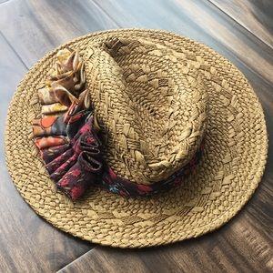 Gorgeous Zara hat 👒